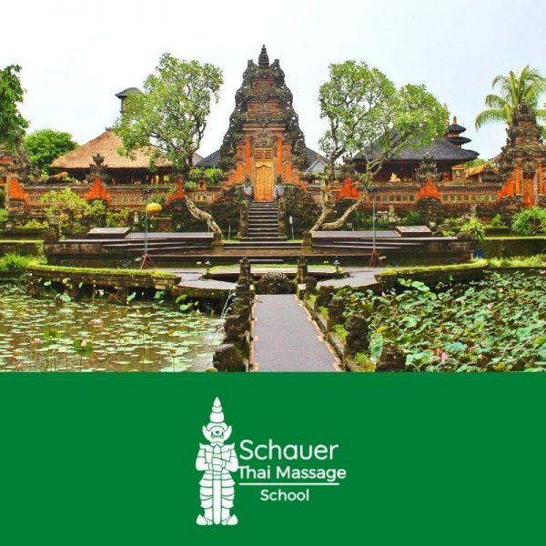 Bali Thai Massage Kurs
