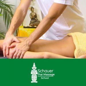 Thai Aromatherapie Massage Kurs
