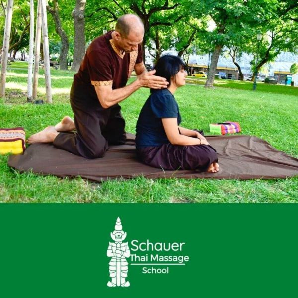 Intermediate Thai Yoga Massage Course