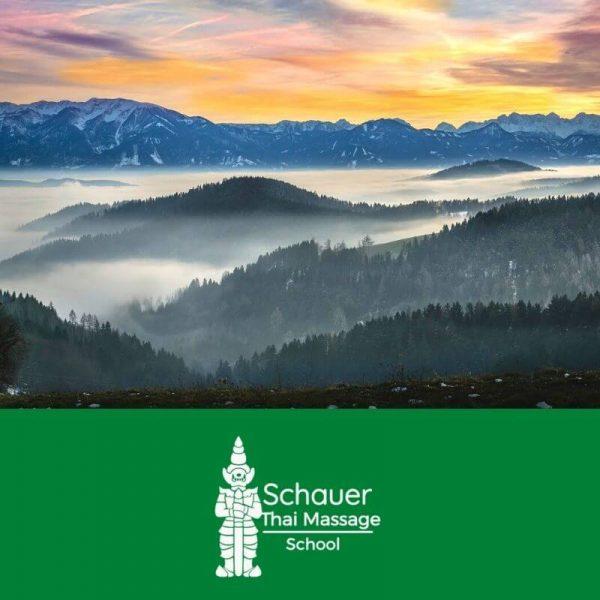 Thai Yoga Massagekurs Steiermark