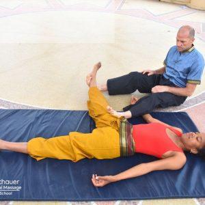 Thai Massage Stretching Kurs